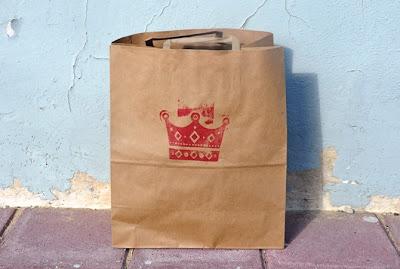 favor bag