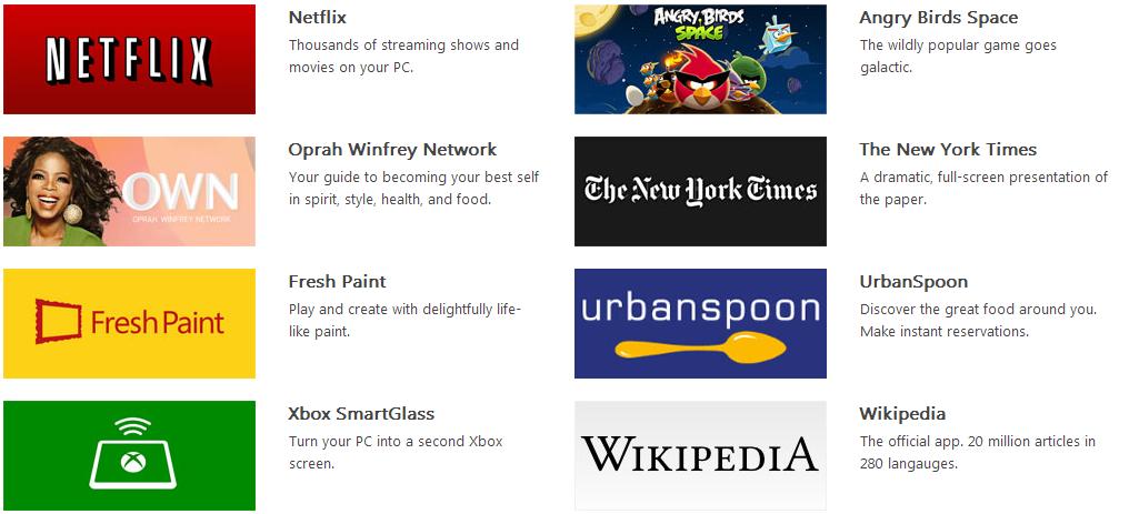 windows 8 top best apps list rh howtozed blogspot com Microsoft Windows Instant Messenger Inflatable Window for Office