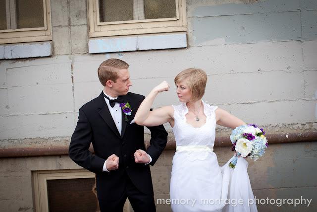 yakima le chateau wedding photography