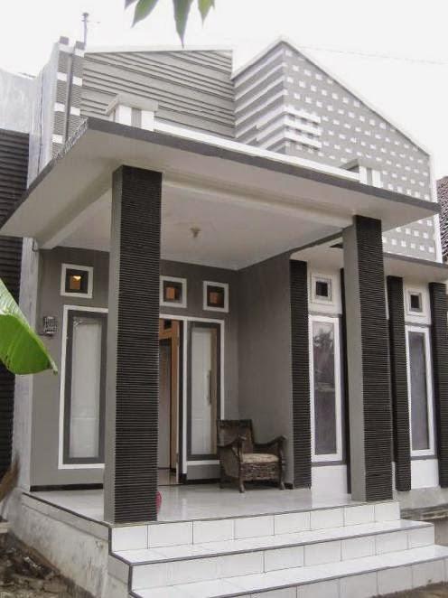 gambar teras minimalis 2015 model rumah minimalis desain