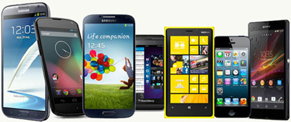 Todo sobre celulares o smartphone