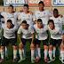 SEGUNDA B Valencia Mestalla - Reus (0-0)