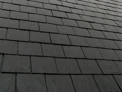 La esencia de las piedras paisaje materiales pizarras y - Materiales para tejados ...
