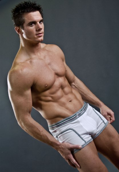 muscle Gay cum men