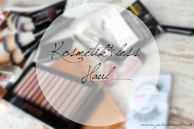 Kosmetik4less-Haul