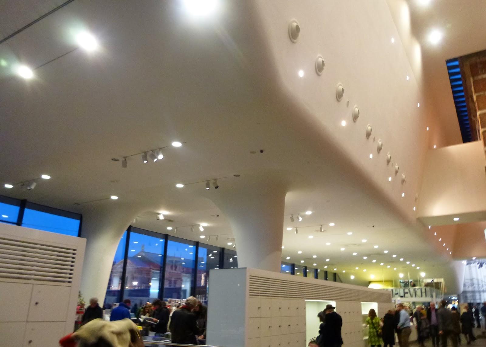 Herfst & winter 2013 14: amsterdam: rijks  en stedelijk museum ...