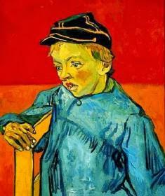 O Escolar - Vincent Van Gogh