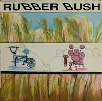 Rubber Bush - s/t (1988, Scorpio)
