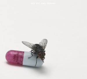 CD Red Hot Chili Peppers I'm With You (2011)