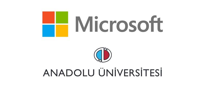 microsoft açık akademi, anadolu üniversitesi, yazılım geliştirme, uygulama geliştirme, office 365
