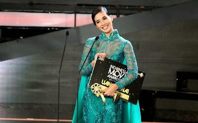 Daftar Lengkap Pemenang Indonesian Movie Awards (IMA) 2015