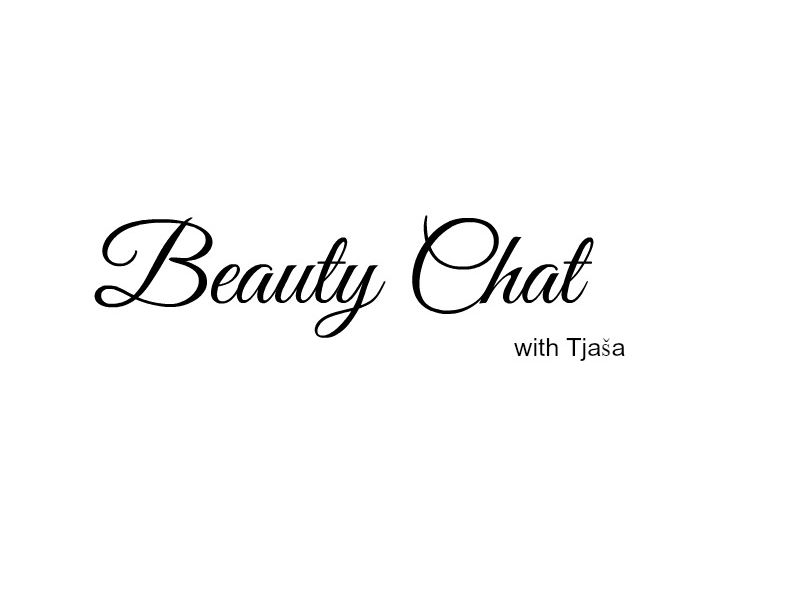 Beauty Chat with Tjaša