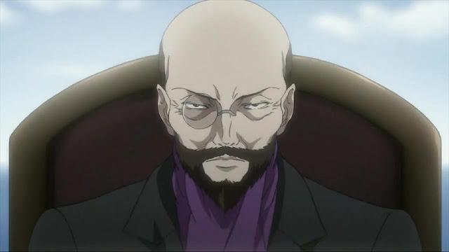 Karakter Terpintar dalam Anime