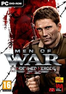 Download Men of War: Condemned Heroes (PC)