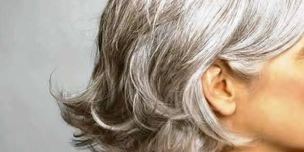 Penyebab Uban Muncul di Kepala