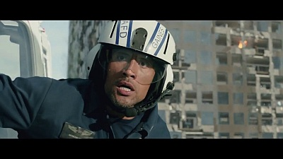 San Andreas (Movie) - Official Trailer (2) - Song / Music