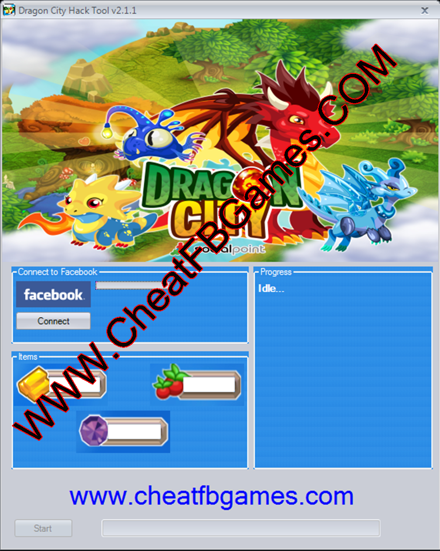 how to get free gems in dragon city facebook