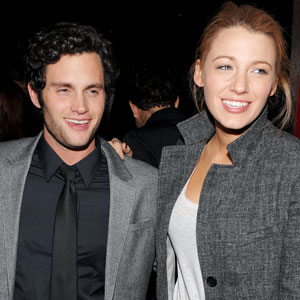 Blake Lively  Penn Badgely on Hd Images Google  Blake Lively And Penn Badgley