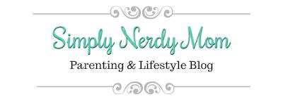 Simply Nerdy Mom