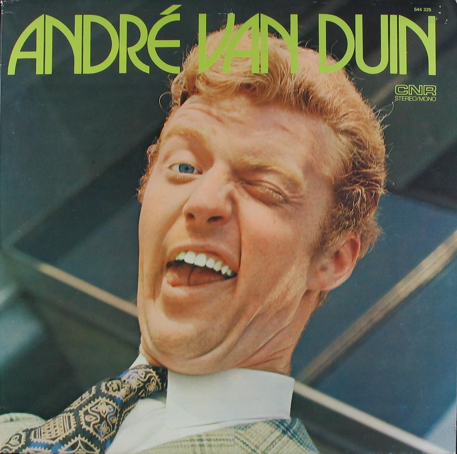 André van Duin - And're André Vol. 2 - 100 Onvergetelijke Liedjes