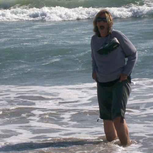 Love the Ocean!