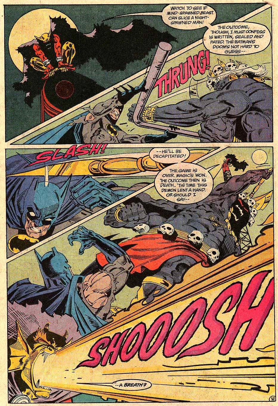 Detective Comics (1937) Issue #603 Page 13