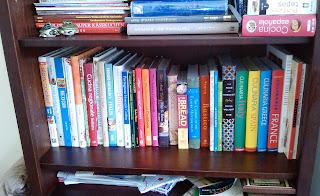 Carolina's Cookbook Collection