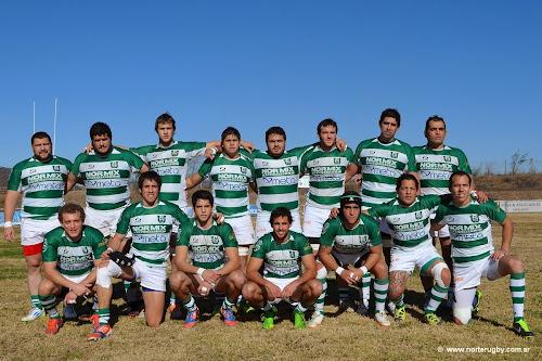 Universitario de Salta Rugby Club