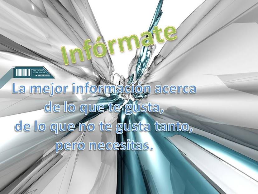 Informaté