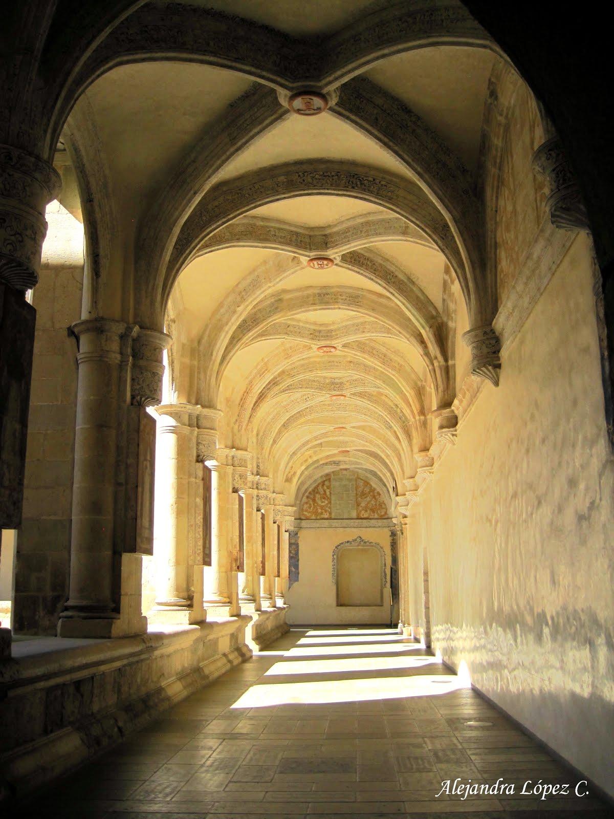Convento de Santo Domingo de Guzmán