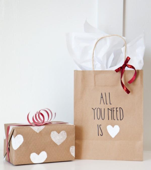 Presentes para o Dia dos Namorados