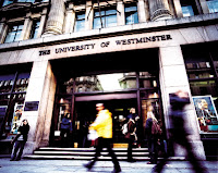 Westminster International Scholarships for Developing Countries