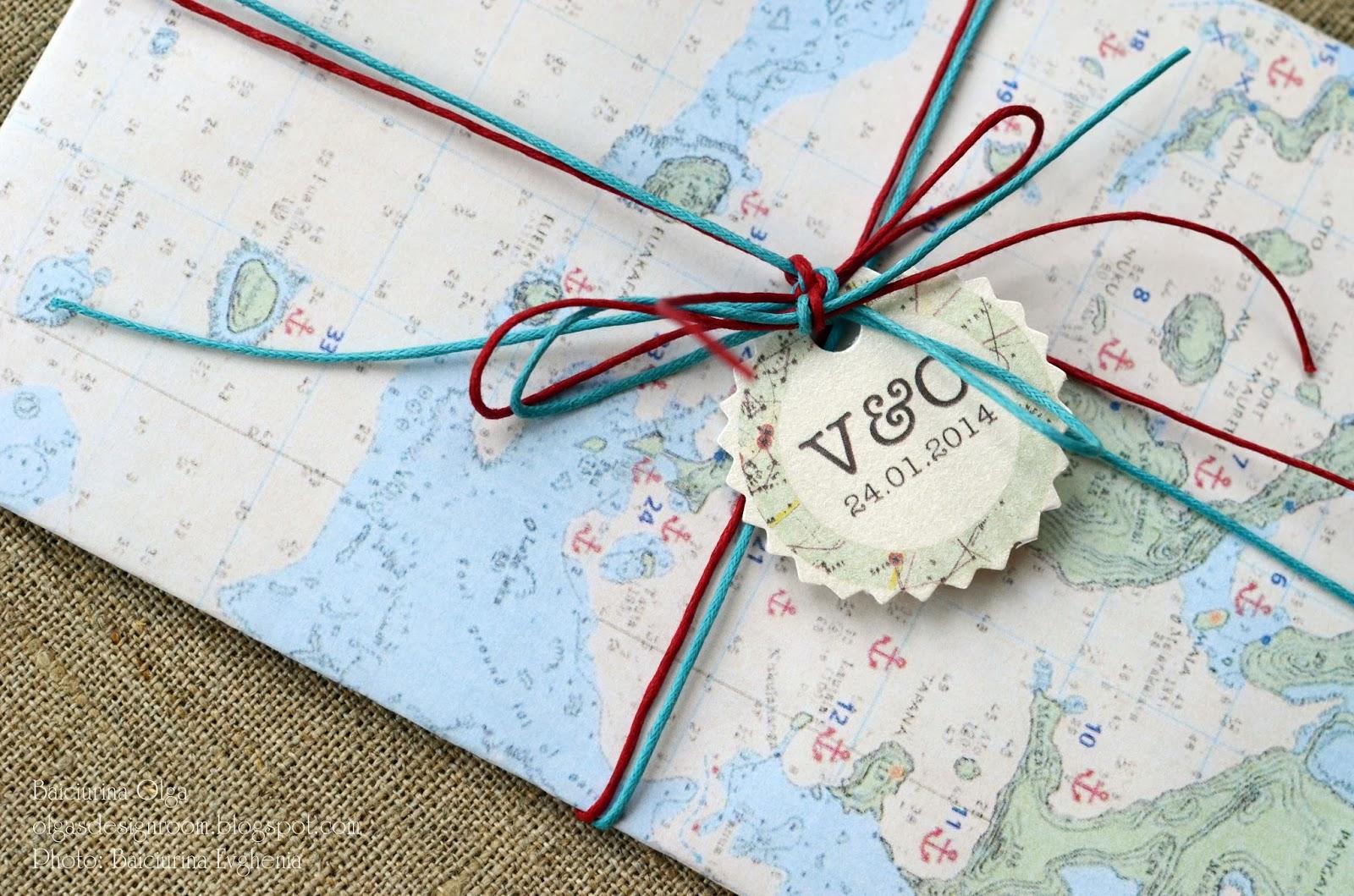Как оформить подарок на свадьбу свадебное путешествие