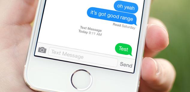 Apple puede leer los mensajes cifrados extremo a extremo de iMessage