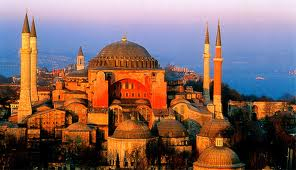 Paket Tour Wisata Istambul Turki