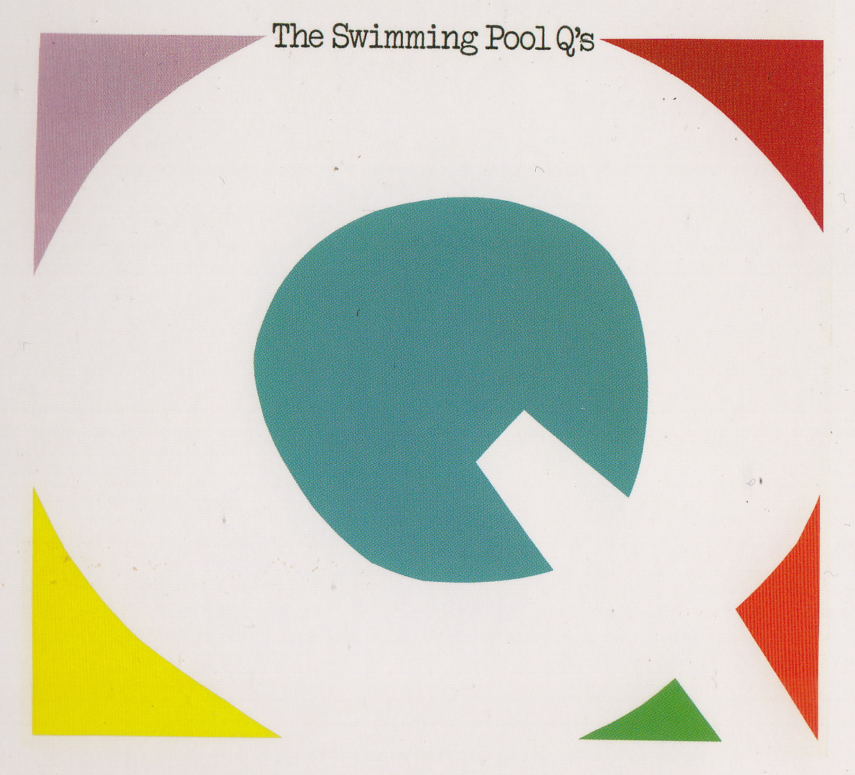 Thinkspeak The Swimming Pool Qs