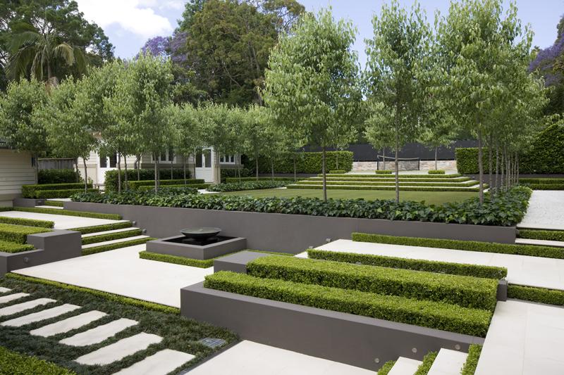 French garden sydney peter fudge angela mckenzie for French garden design