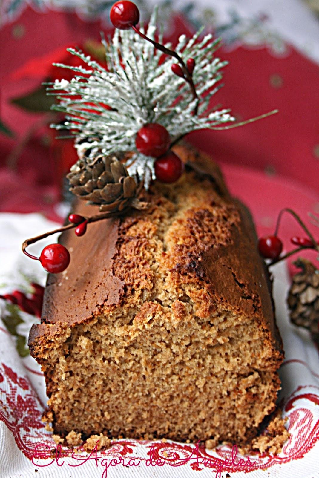 Pan de especias,Francia, Navidad