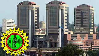 We can reveal how many barrels of crude oil Nigeria sells in real-time – NNPC