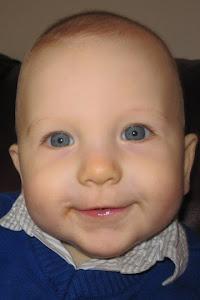 Ryan Josiah Seven Months