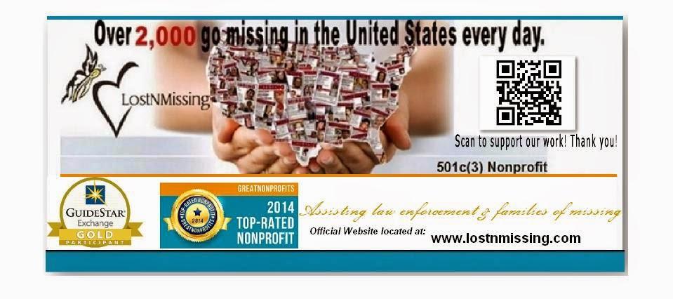 LostNMissing, Inc