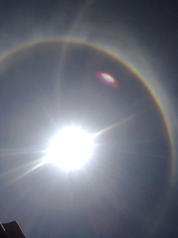 OVNIS siguen de visita por el Nororiente colombiano. Así se vieron en Panqueba, Boyacá, en Cúcuta y Bucaramanga
