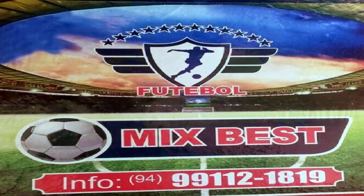 Faça sua aposta no Mix Best