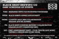 BSB GABF Week Events