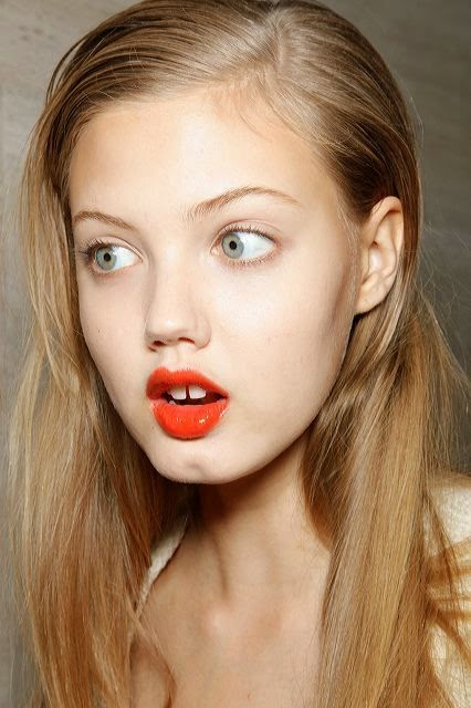Lindsey Wixson top model americain