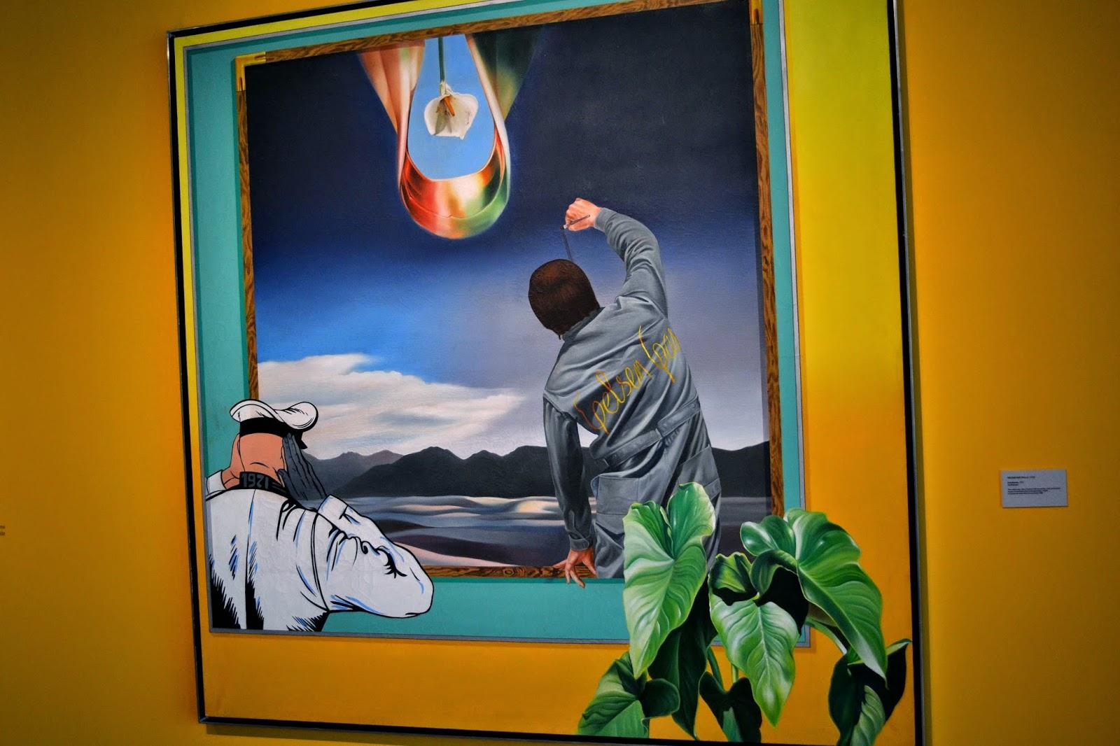 Jornada poética y plática con el artista Gelsen Gas en el Museo Expuesto