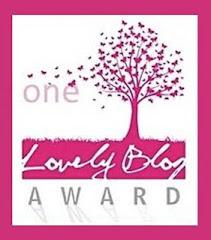 Premio a nuestro blog