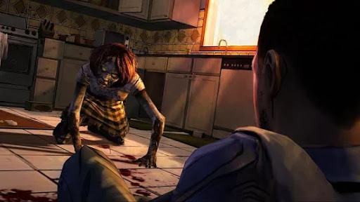 The Walking Dead: Season One Android Apk + Obb v1.0.5