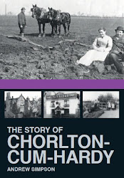 The Story of Chorlton-cum-Hardy