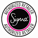 NEW! INTRODUCING SIGMA BEAUTY IN INDIA